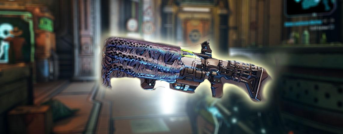 Borderlands 3: Spieler haben nach neuem Patch plötzlich eine neue Lieblingswaffe