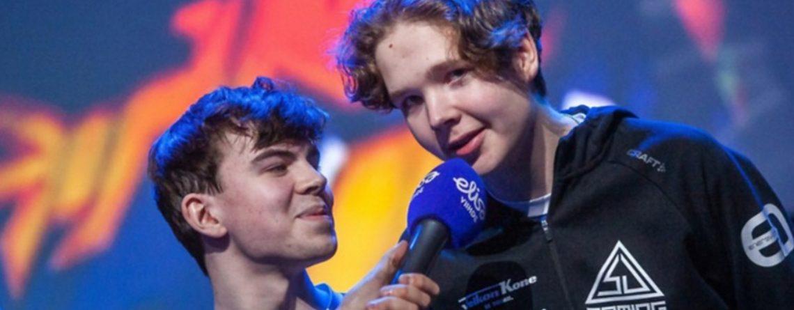 Spieler verbaut sich Profi-Karriere in CS:GO mit 14, verklagt Valve mit 18