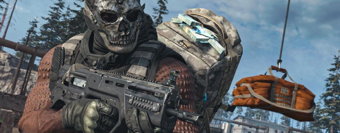 CoD Warzone: Spieler kämpft jetzt selbst gegen Cheater – Nutzt Geld als Waffe