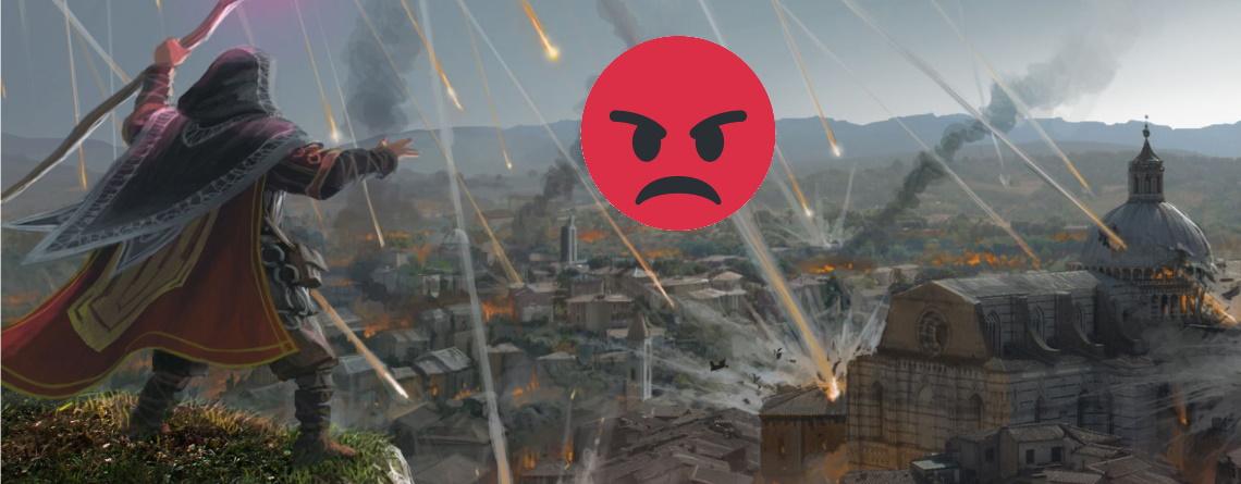 MMORPG sammelt fast 8 Mio $ über Crowdfunding, scheitert, enttäuscht viele