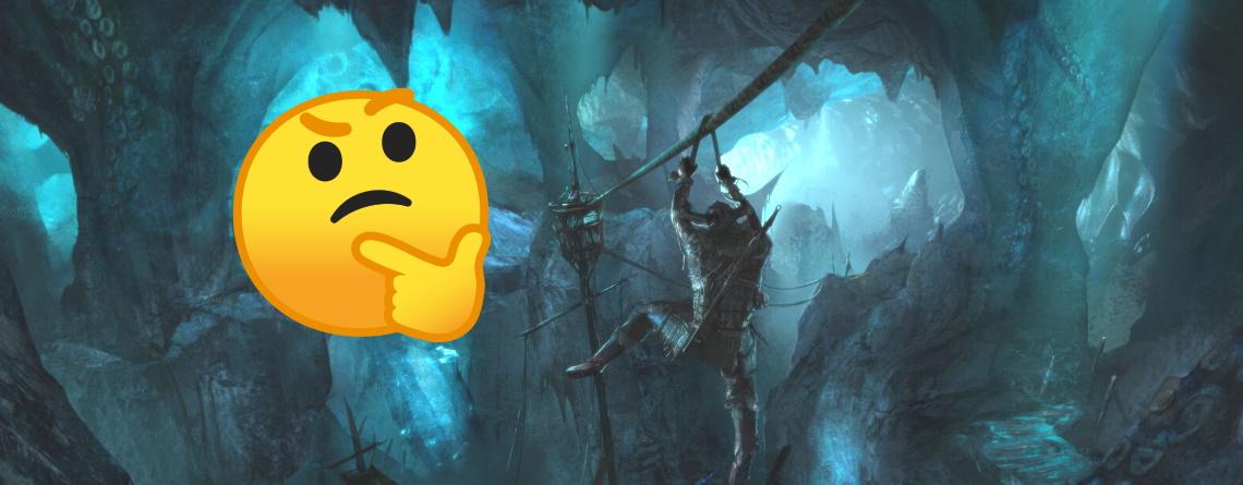 Endlich ist eins der am meisten erwarteten, neuen MMORPGs spielbar – Also irgendwie