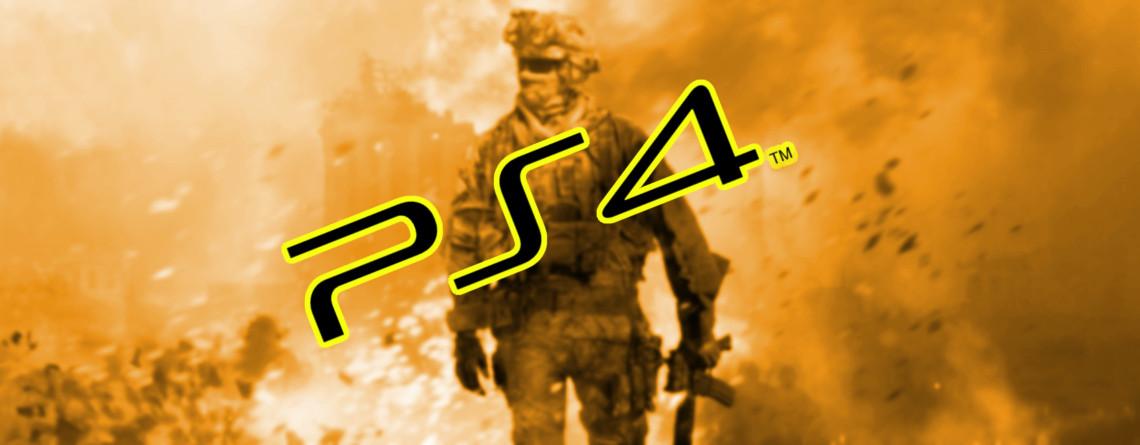 CoD Modern Warfare 2 Remastered ist für PS4 live – Wann startet's auf PC, Xbox One?