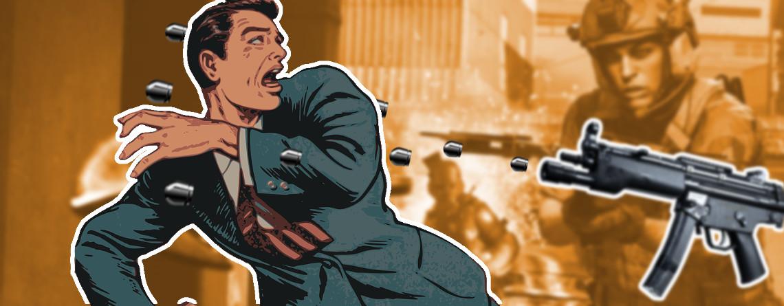 3 Tipps, um euch in CoD Warzone schneller zu bewegen und Kugeln auszuweichen