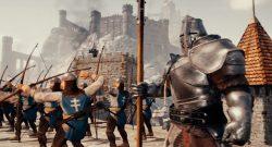 Conquerors Blade Stadt der Eroberer Aufmacher