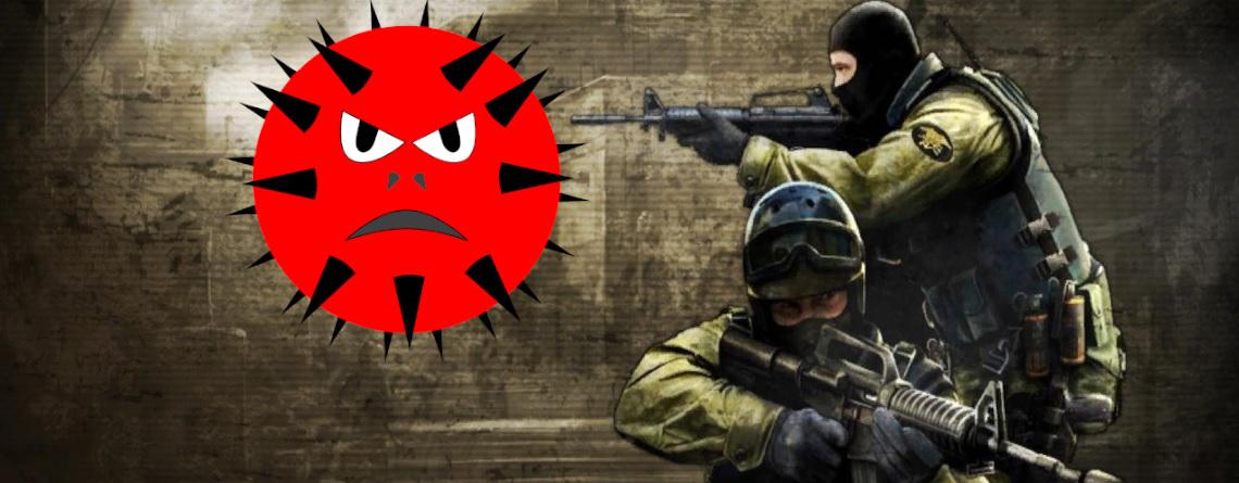 Coronavirus legt die Welt lahm – Gamer wenden sich 2 Arten von Online-Games zu