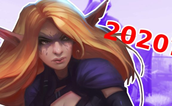 Crowfall Assassine 2020 Titel