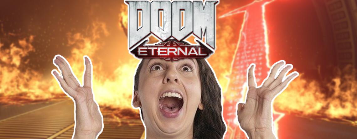 Umfrage zeigt: Ihr wollt DOOM Eternal, aber seid ihr richtig vorbereitet?