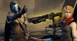 """Destiny 2 bringt wohl die """"beste Sniper aller Zeiten"""" zurück – Eine Schrotflinte"""