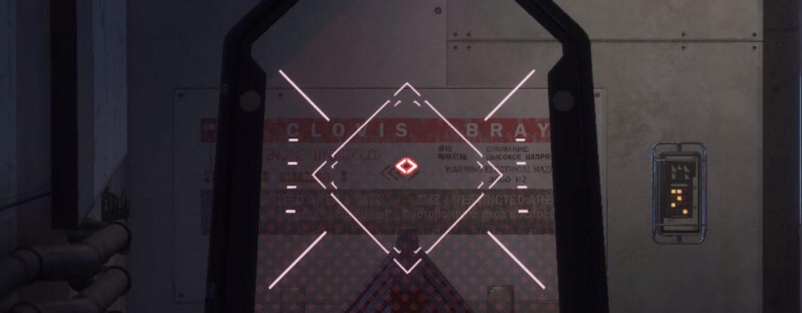 Eine Wand in Destiny 2 verbarg ein Rätsel, das 2 Jahre keiner lösen konnte