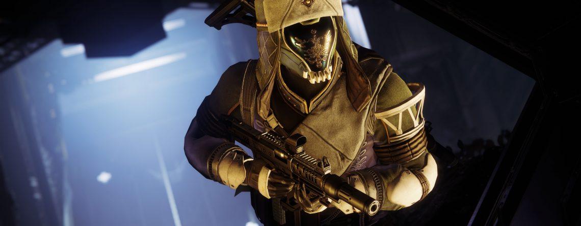 Destiny 2: Legendäre Waffen aus Season 10 haben ein Problem – Jede von ihnen