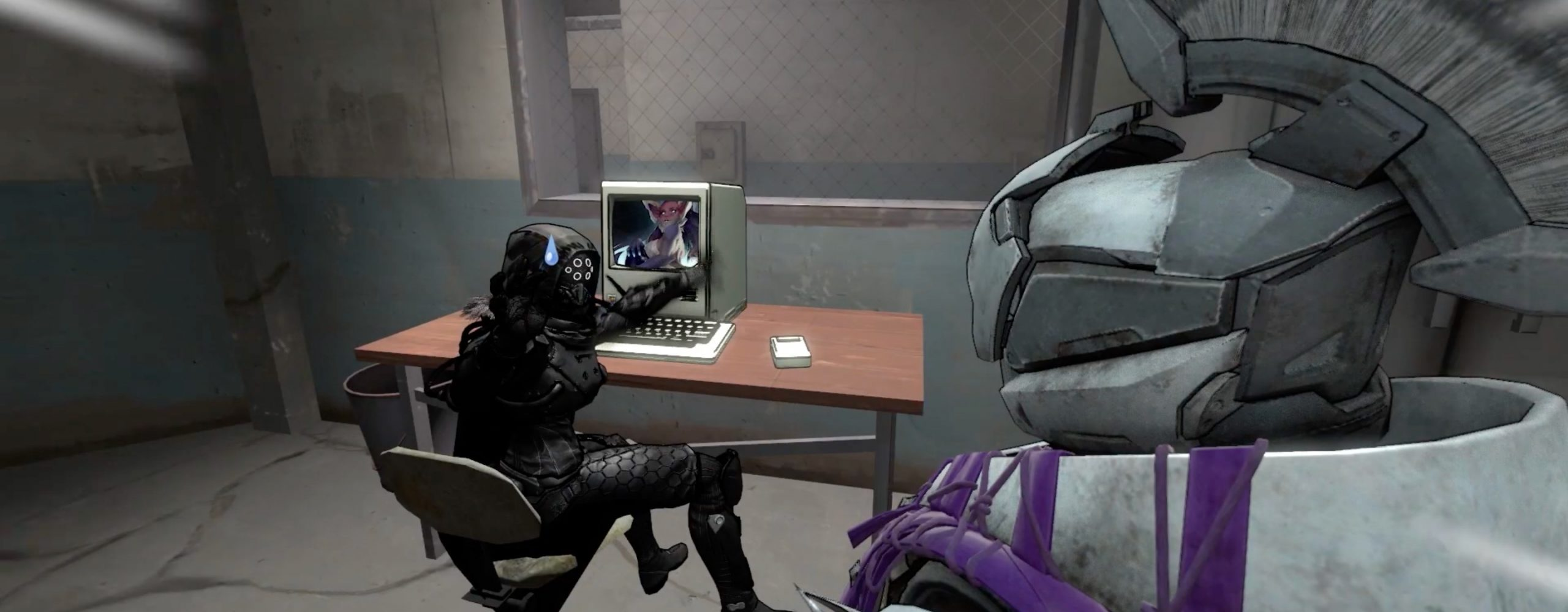Dieses Video ist das Verrückteste, was ich seit Langem zu Destiny 2 gesehen habe