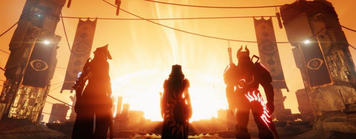 Destiny 2: Was macht die Trials so besonders? Wir sprachen mit Bungie