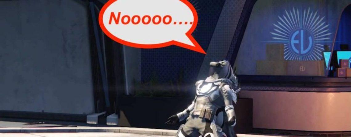 Bungie hat Reset der Trials in Destiny 2 verschoben – Daher gibt's Loot-Probleme