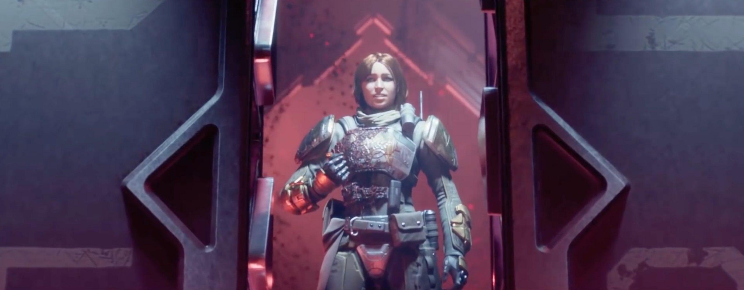 Destiny 2: Sieht so aus, als kehrt bald eine große Bedrohung aus Teil 1 zurück