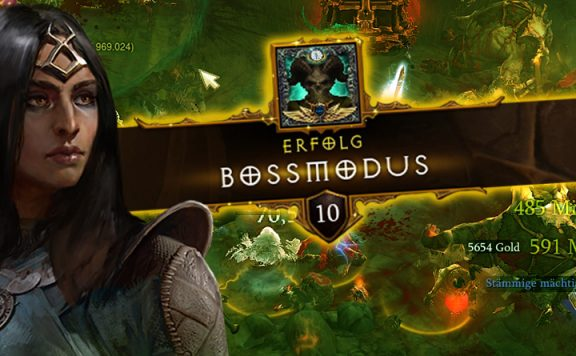 Diablo 3 Bossmodus Titel