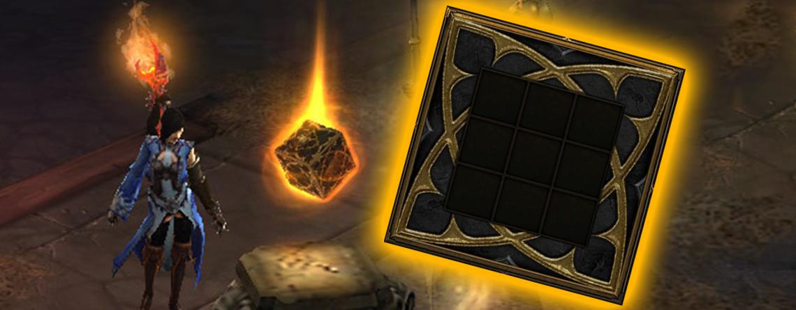 Diablo 3: Kanais Würfel finden und verwenden – So geht's