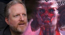Diablo 4 Rod Fergusson Kunst Horror Titel