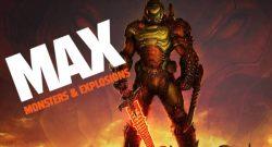 Doom Titel Max