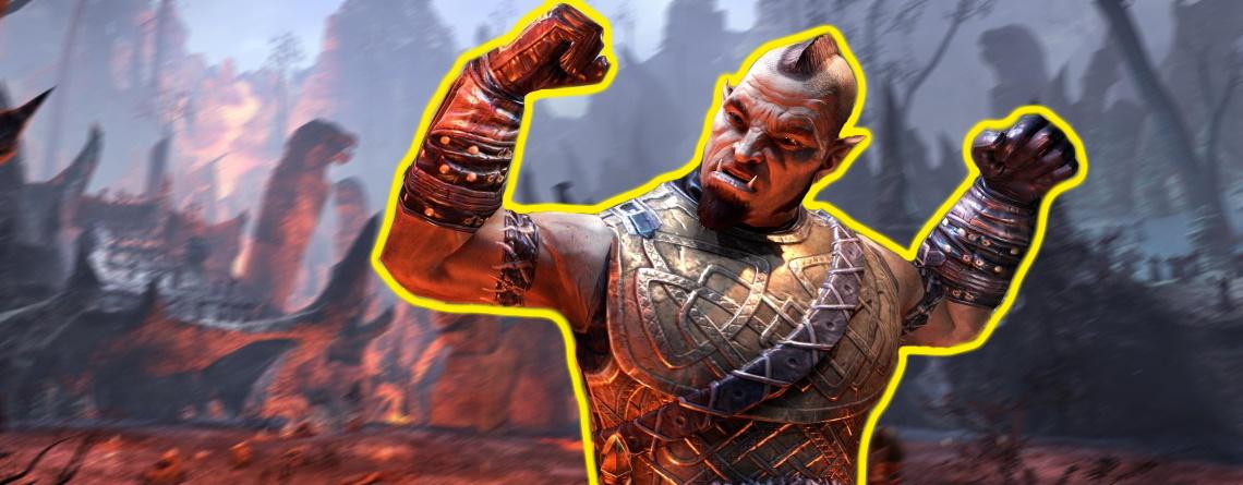 ESO ist das beste MMORPG für Solo-Spieler – So schaffst du sogar Dungeons alleine