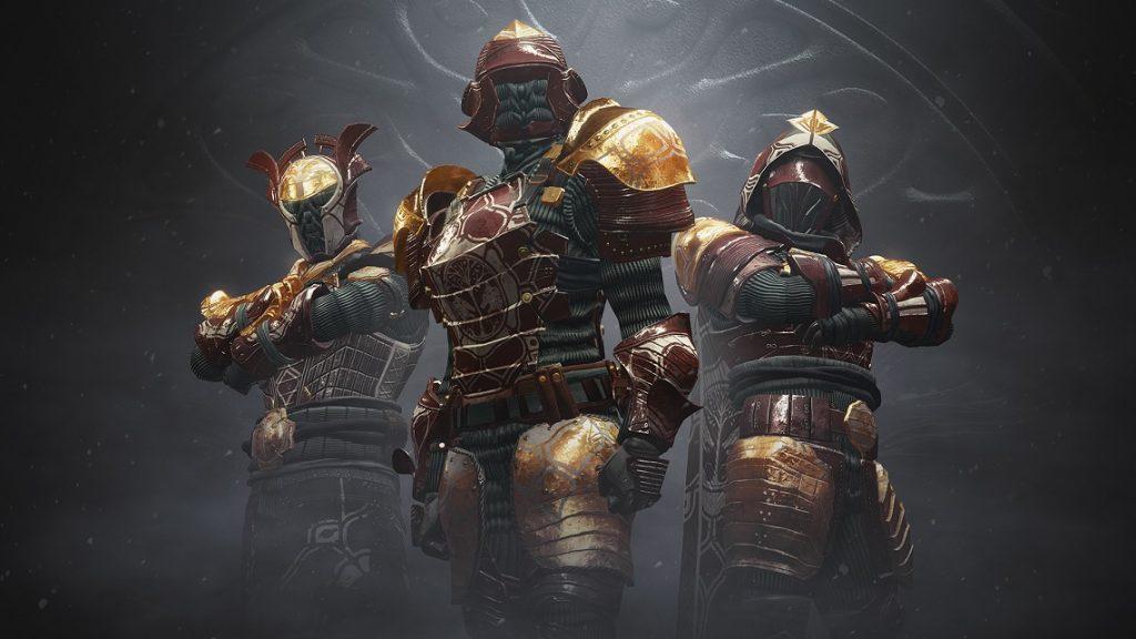 Destiny 2 Trio