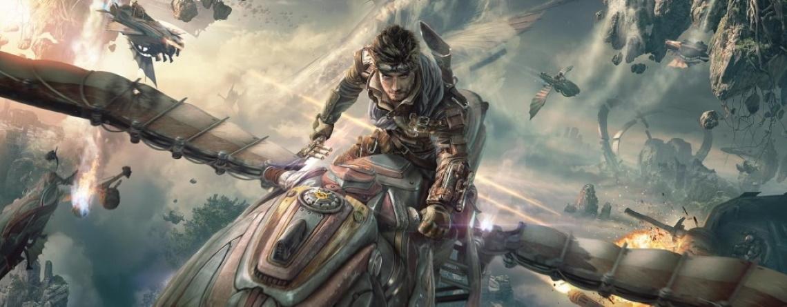 Endlich gibt's Neues vom MMORPG A:IR – Es startet bald, aber unter anderem Namen