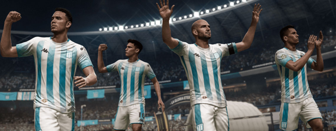 FIFA 20: Title Update 12 bringt neue Icons, neue Modi und nerft fieseste Taktik