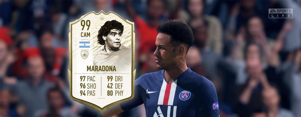 FIFA 20: 7 starke Dribbler, die niemand in FUT stoppen kann