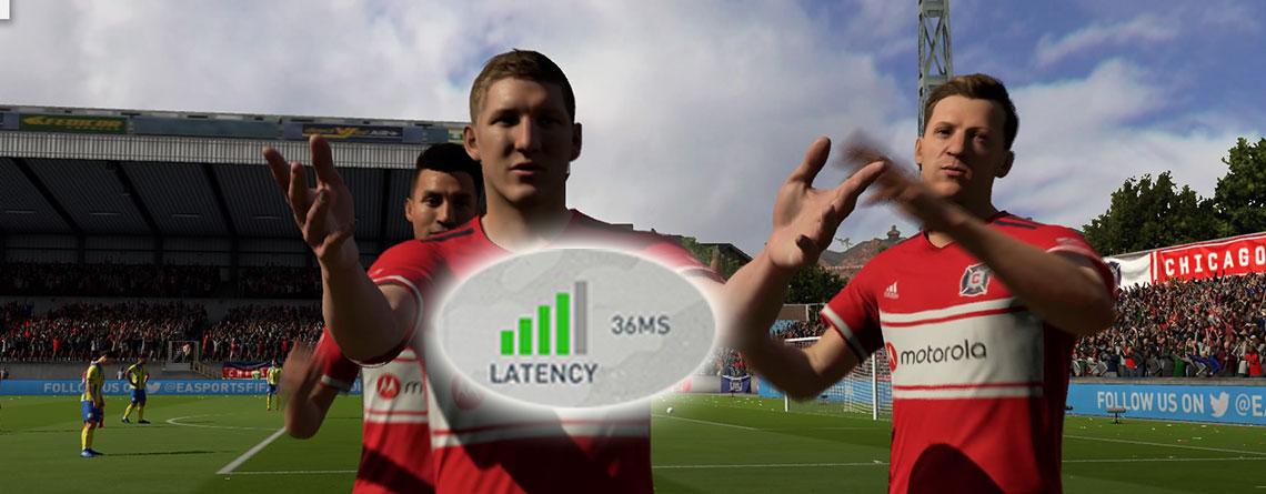 FIFA 20: Title Update 16 bringt verbesserte Ping-Anzeige – aber nicht für jeden