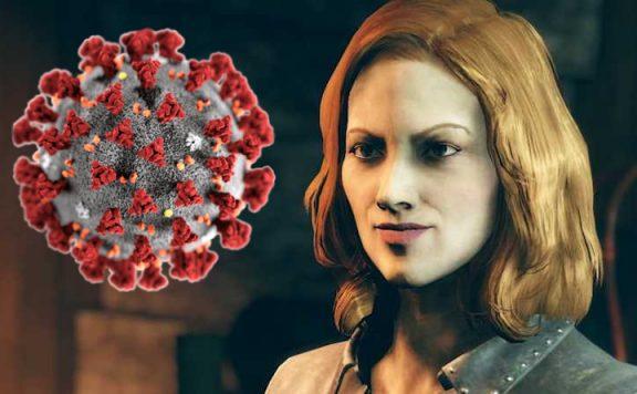 Fallout 76 Duchess Corona Titel
