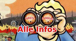 Fallout 76 Wastelanders: Alle Infos zu Release, Beta & Trailer