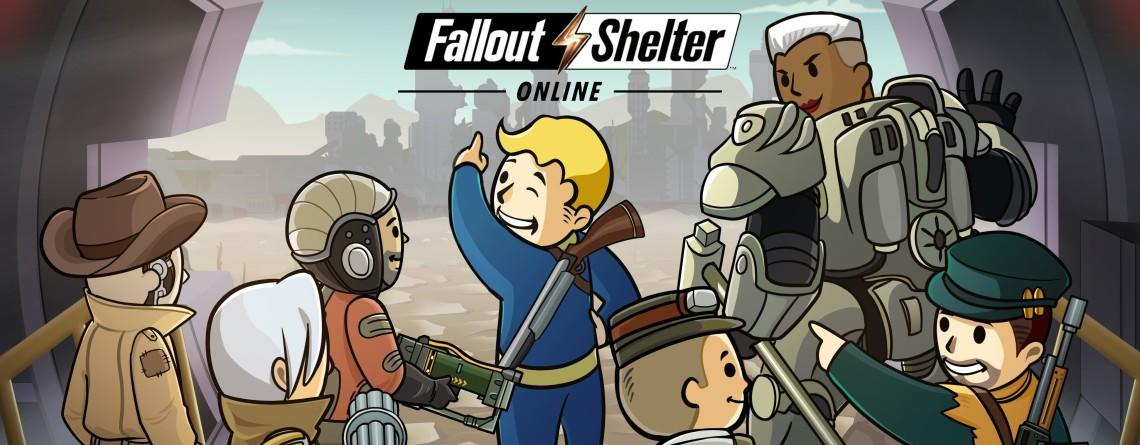 Fallout Shelter war irre erfolgreich, jetzt kommt eine XXL-Fortsetzung – So sieht sie aus