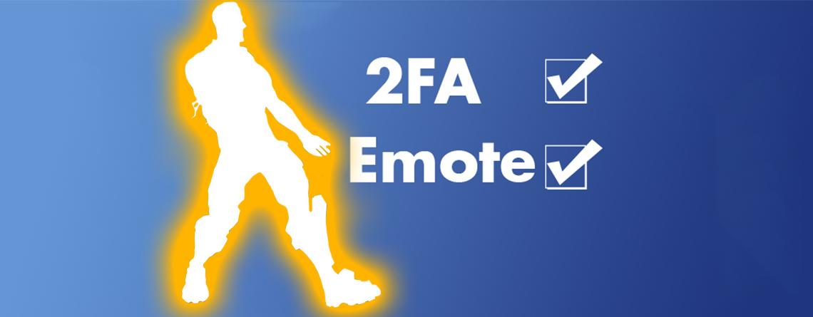 Fortnite: 2FA aktivieren – Wie geht das und was bringt es?