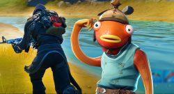 Spieler besorgt sich auf der Start-Insel von Fortnite großen Vorteil – aus Versehen