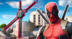 Fortnite deadpool katanas titel