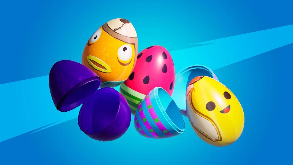 Fortnite-eier-Kreativmodus