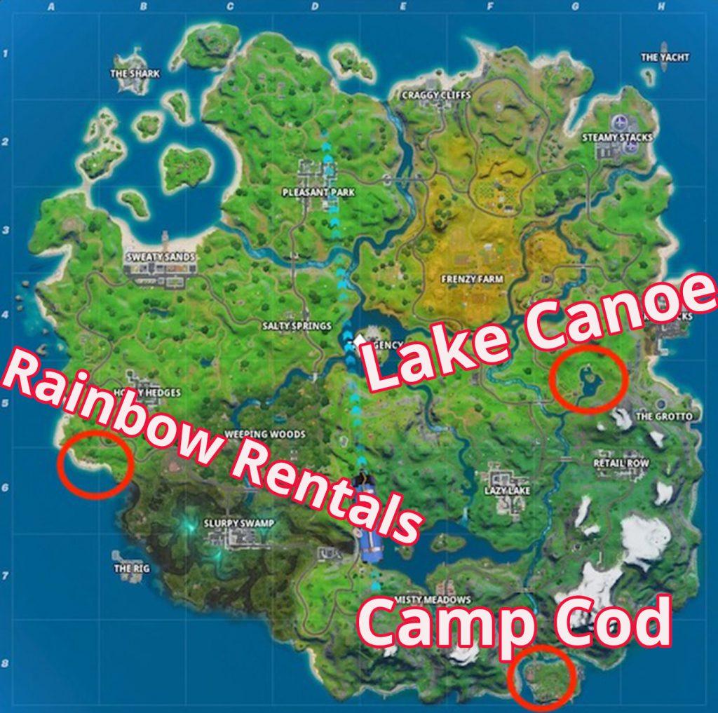 Fortnite-lake-canoecamp-codrainbow