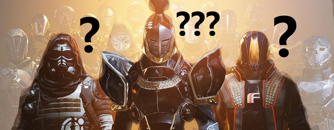 Destiny 2: Sucht ihr die neuen Ritualwaffen der Season 10? Es gibt nur eine