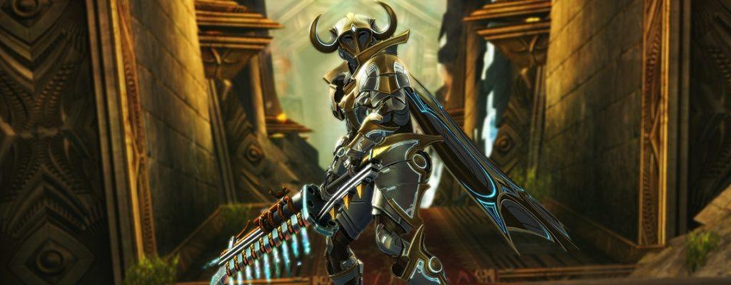 Guild Wars 2 Runenrüstung Titel