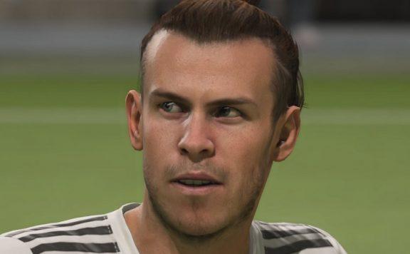Gareth Bale FIFA