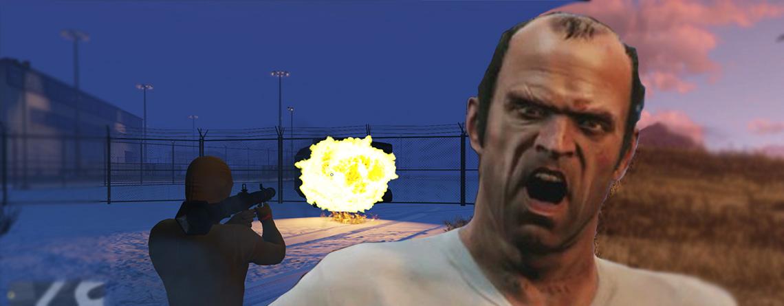 GTA Online: Spieler findet geniale Methode, um Ahnungslose anzugreifen