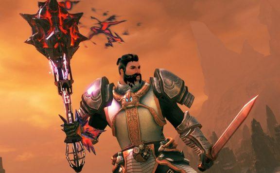 Guild Wars 2 Legendary Streitkolben Titel