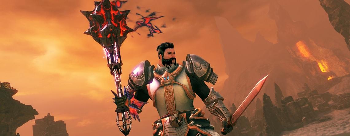 In Guild Wars 2 sorgt eine kleine Änderung für große Begeisterung