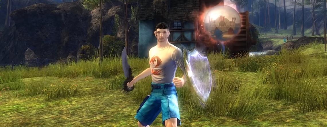 Guild Wars 2: So bekommt ihr Transzendenz und Konflux, die legendären Schmuckstücke