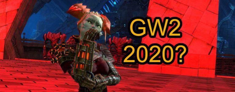 Lohnt sich Guild Wars 2020 Titel