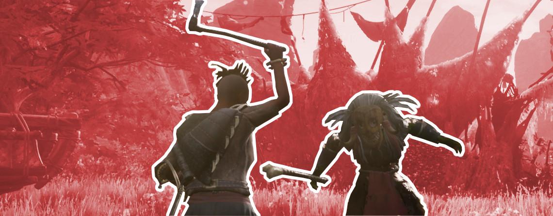 Steam-Hit Last Oasis bringt großes Update – Behebt es endlich seine Probleme?