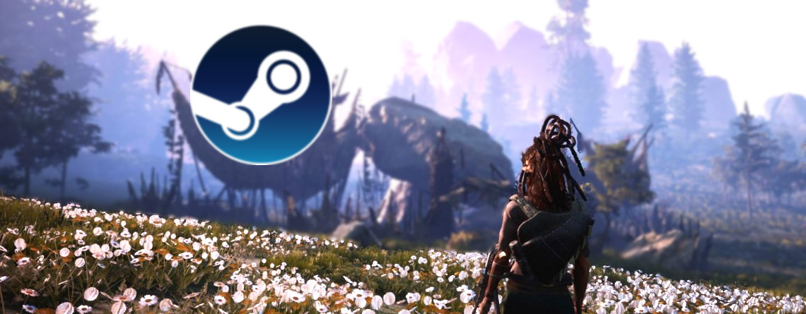 Neues Survival-MMO startet heute auf Steam: Bietet coole Ästhetik, hartes Konzept