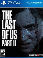 Last of Us 2 Packshot