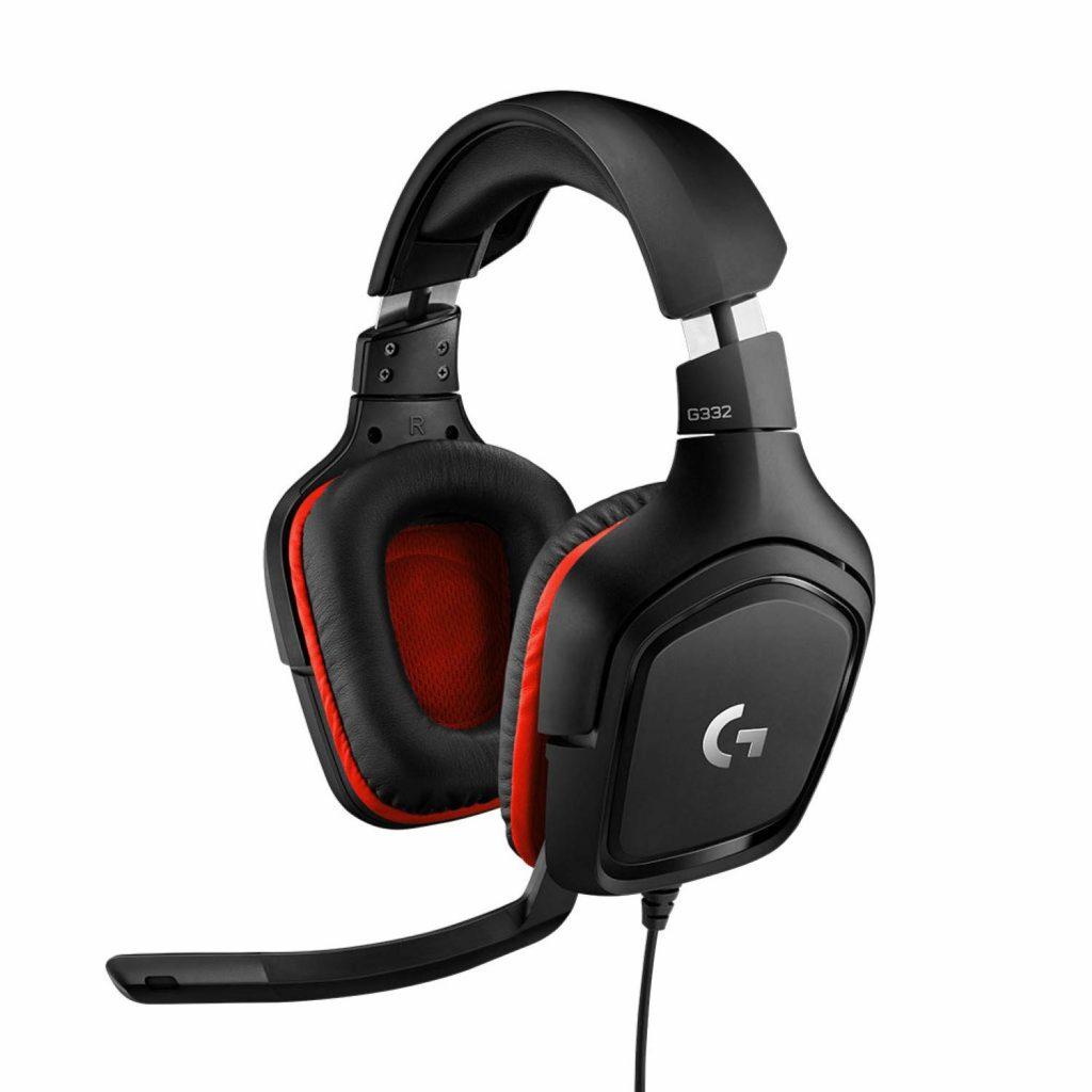 Logitech G335 Gaming Headset