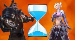 MMORPG Warteschlange Titel