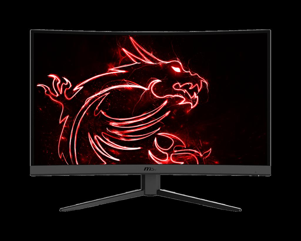 MSI Optix G32C4 Gaming-Monitor